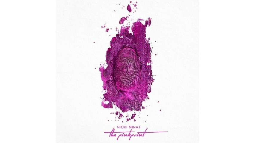 Nicki Minaj: <i>The Pinkprint</i> Review