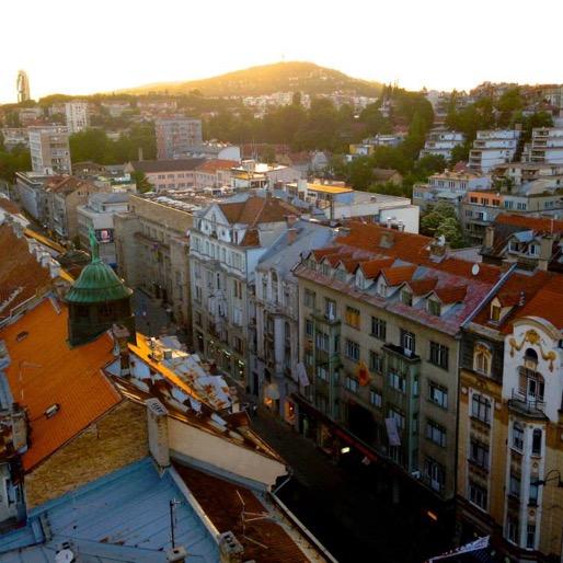 Greetings From Sarajevo, Bosnia and Herzegovina