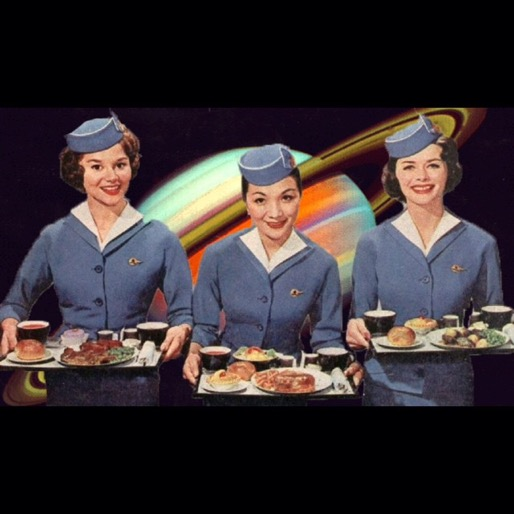 The Ugly American: The Perfect Flight Attendant