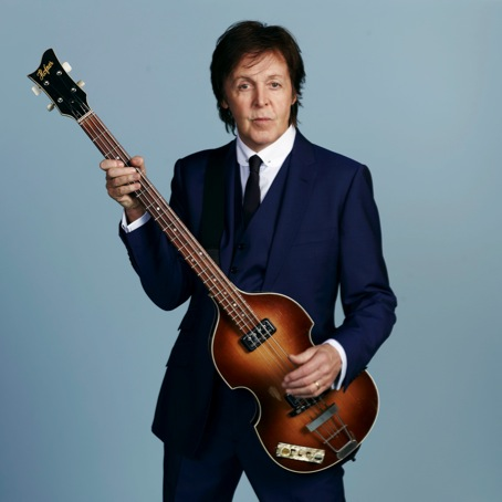 Paul McCartney on Songwriting, The Beatles and Revisiting Old Material