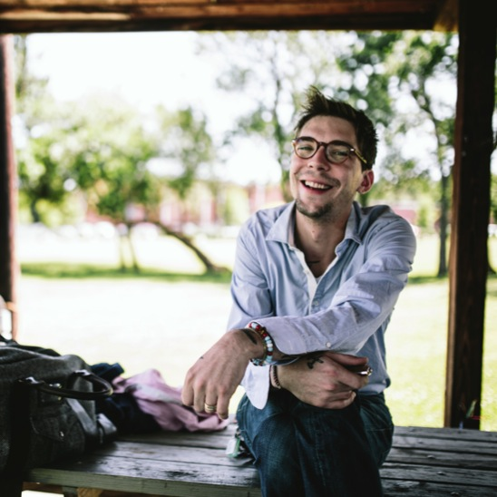 Justin Townes Earle: Light at the End of the Tunnel
