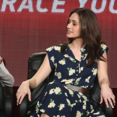 Emmy Rossum, Maura Tierney, Caitlin FitzGerald and More on Female Sexuality and TV
