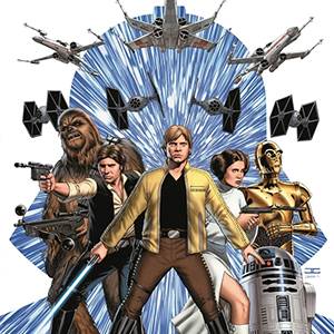 <i>Star Wars</i> #1 by Jason Aaron & John Cassaday Review