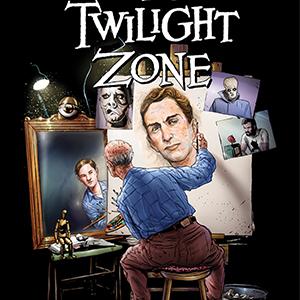 Talking Shadow and Substance with <i>Twilight Zone</i> Writer Mark Rahner