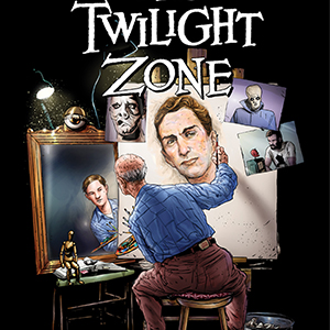 Talking Shadow and Substance with <i>Twilight Zone</i> Writer Mark Rahner