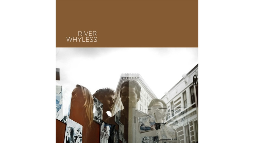 River Whyless: <i>River Whyless</i> EP
