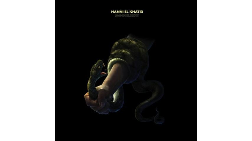 Hanni El Khatib: <i>Moonlight</i> Review