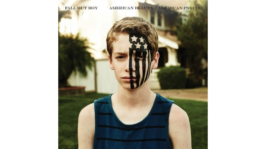Fall Out Boy: <i>American Beauty/American Psycho</i> Review