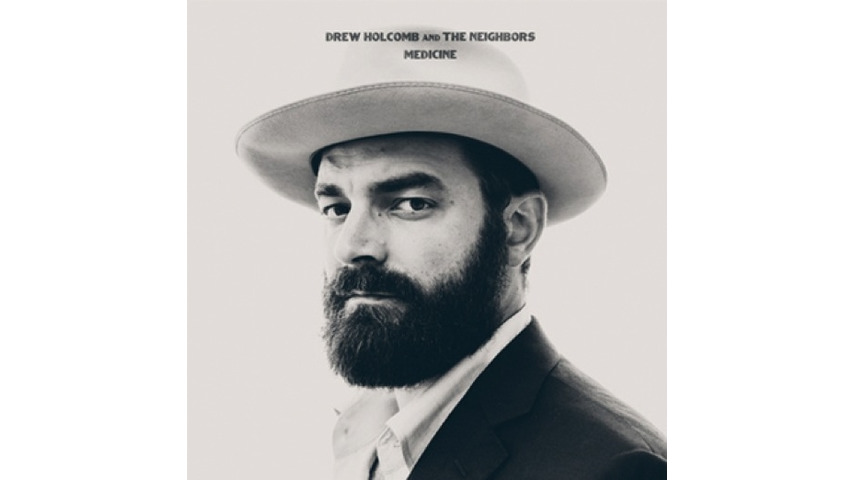 Drew Holcomb and The Neighbors: <i>Medicine</i> Review