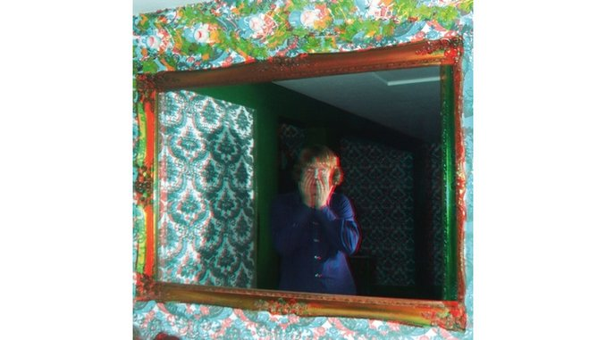 Ty Segall: <i>Mr. Face</i> EP Review