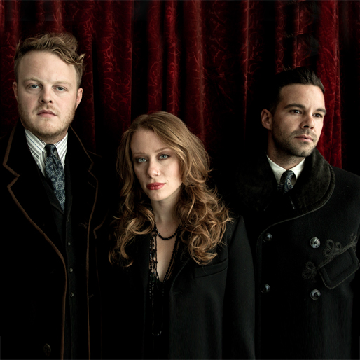 The Lone Bellow: Family Matters
