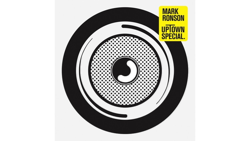 Mark Ronson: <i>Uptown Special</i> Review
