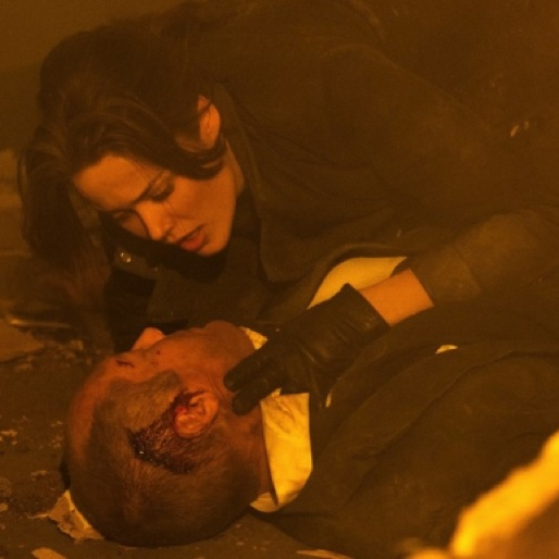 "<i>The Blacklist</i> Review: ""Luther Braxton"" (Episode 2.09)"