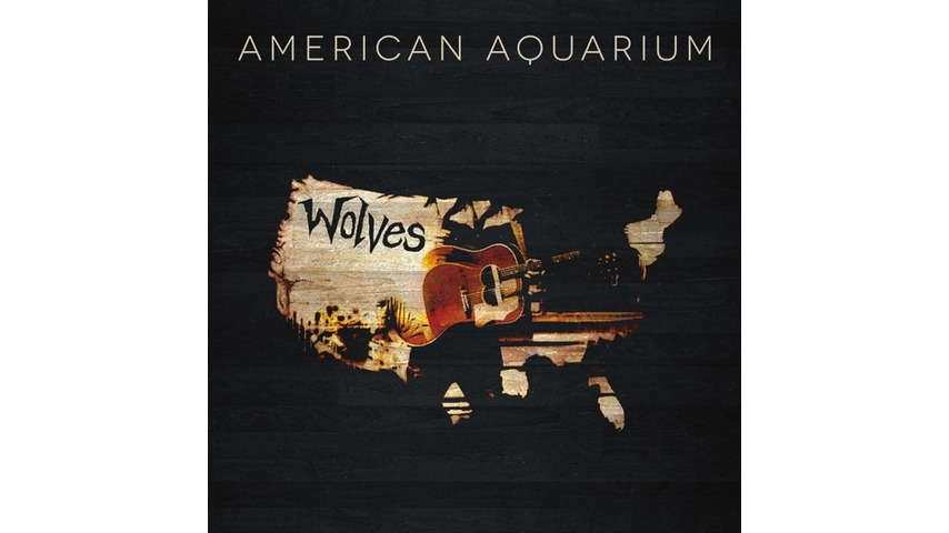American Aquarium: <i>Wolves</i> Review