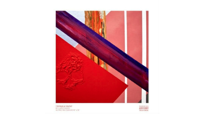 Lupe Fiasco: <i>Tetsuo and Youth</i> Review