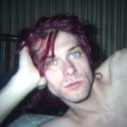 New Kurt Cobain Album Coming Out This Summer