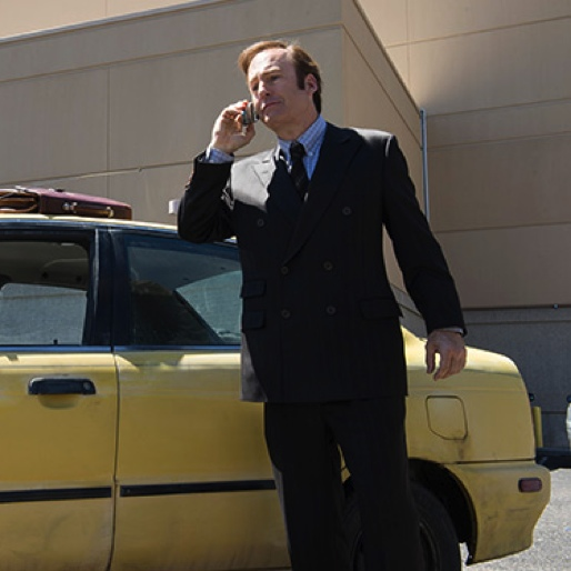 """<i>Better Call Saul</i> Series Premiere Review: """"Uno"""""""