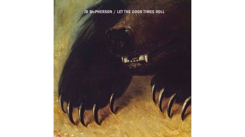 JD McPherson: <i>Let the Good Times Roll</i> Review