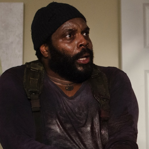 """<i>The Walking Dead</i> Review: """"What Happened and What's Going On"""""""