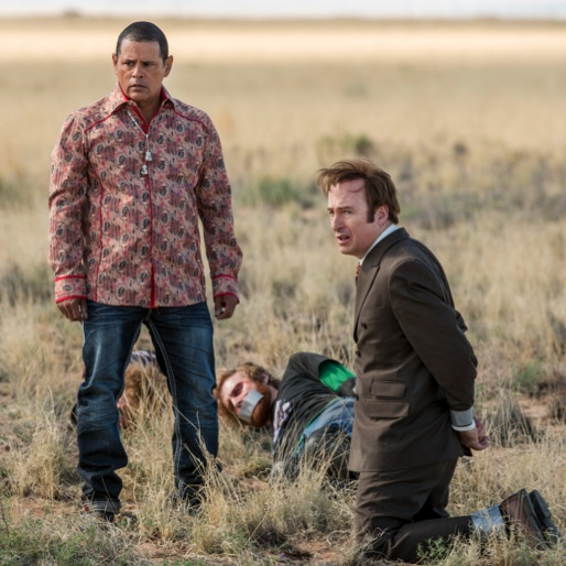"""<i>Better Call Saul</i> Series Premiere Review: """"Mijo"""""""