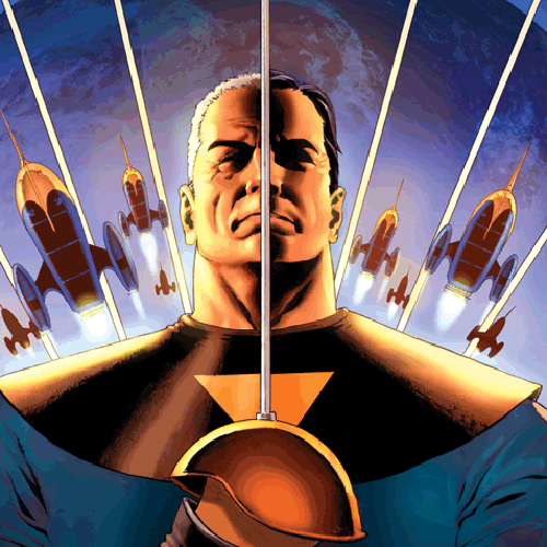 <i>Starlight</i>: How Mark Millar Got Inclusive and Wrote the Best Comic of His Career