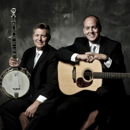 Watch the Gibson Brothers Announce the Winner of Our Banjo Giveaway