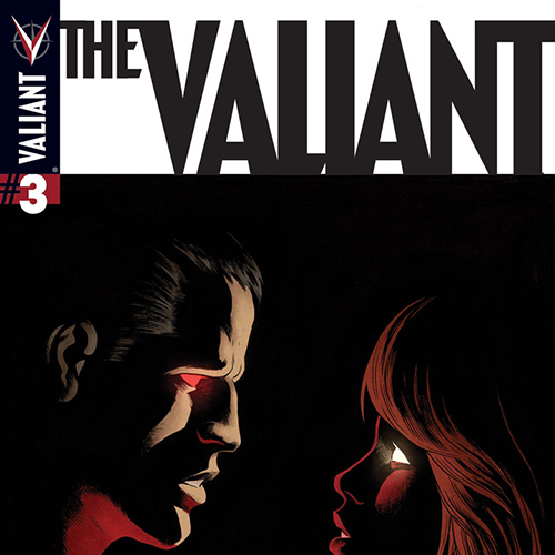 Comics We're Excited About For the Week of 2/15/2015