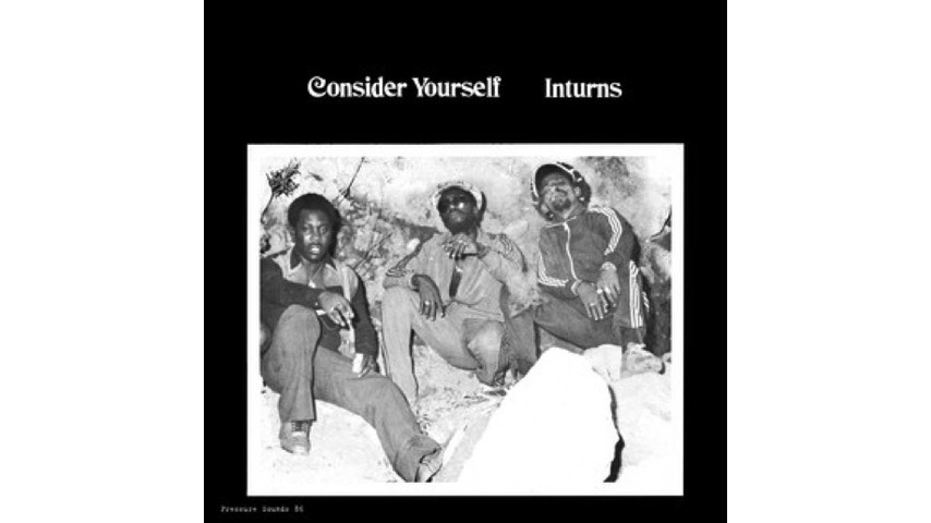 The Inturns: <i>Consider Yourself</i> Reissue Review