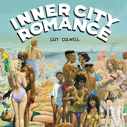 <i>Inner City Romance</i> by Guy Colwell Review