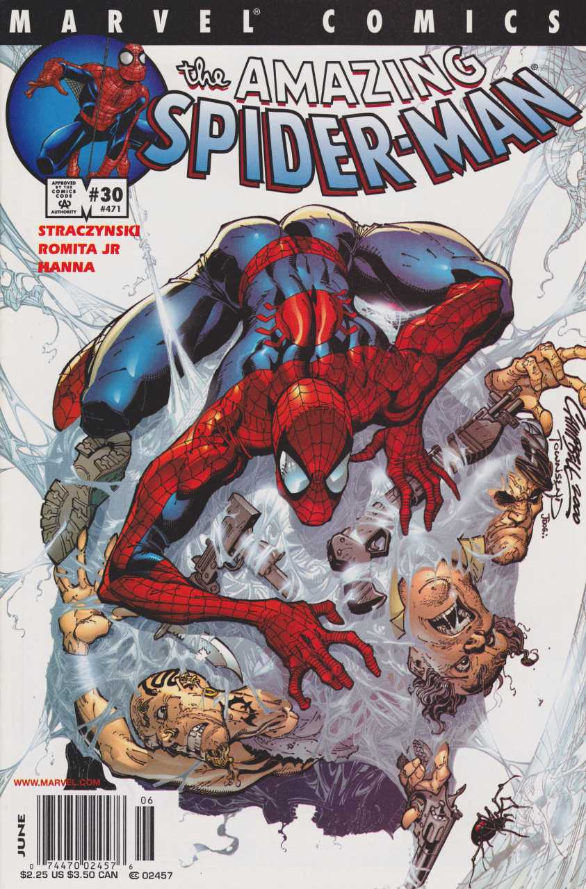 8 Spider-Man Comic Storylines Perfect For The New Marvel ...