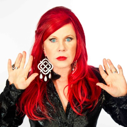 The B-52s' Kate Pierson on Her First Solo Album