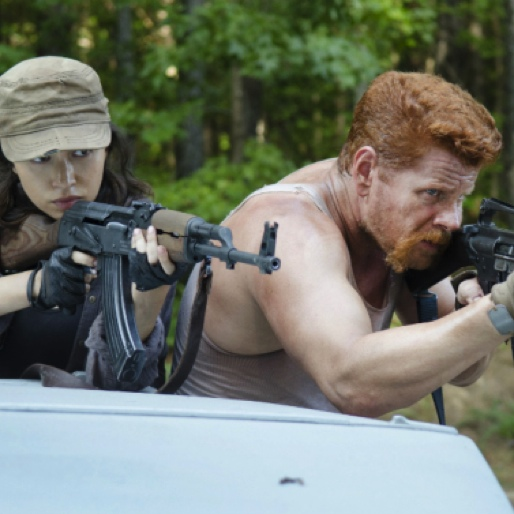 """<i>The Walking Dead</i> Review: """"The Distance"""""""