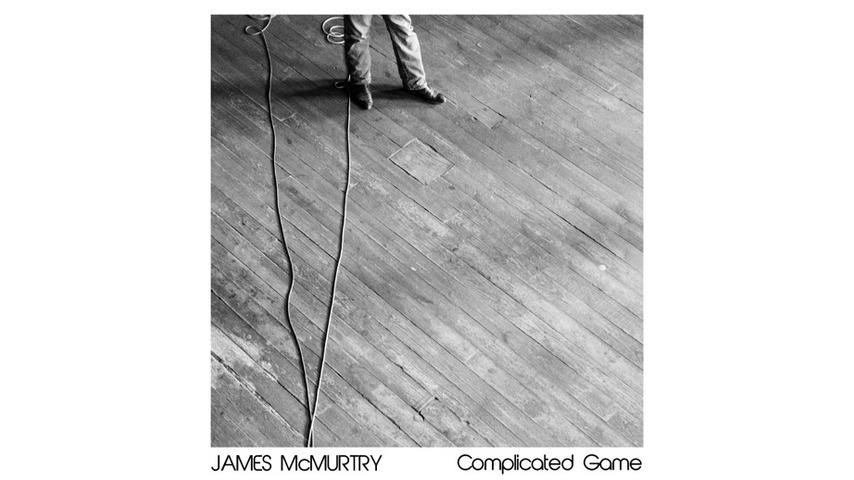 James McMurtry: <i>Complicated Game</i> Review