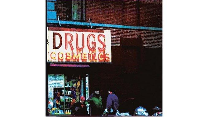 Diamond Rugs: <i>Cosmetics</i> Review