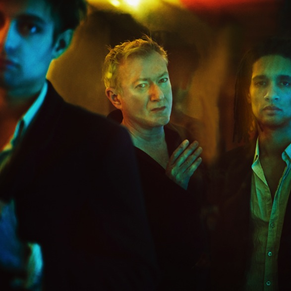 Still Confrontational After All These Years: Gang of Four Embarks on a New Era