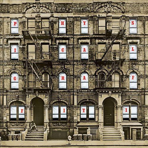 Led Zeppelin: <i>Physical Graffiti</i> Reissue