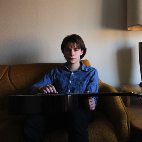 Hayden Pedigo on the <i>Imaginational Anthem</i> Series and Getting into Producing