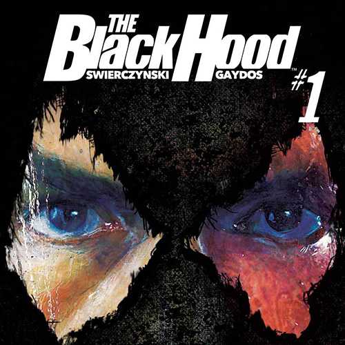 <i>The Black Hood</I> #1 by Duane Swierczynski & Michael Gaydos Review