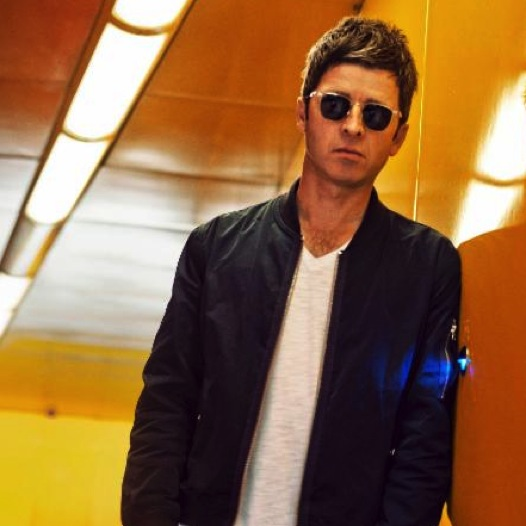 Noel Gallagher on Guitar Solos, U2 and What to Expect from His New Album