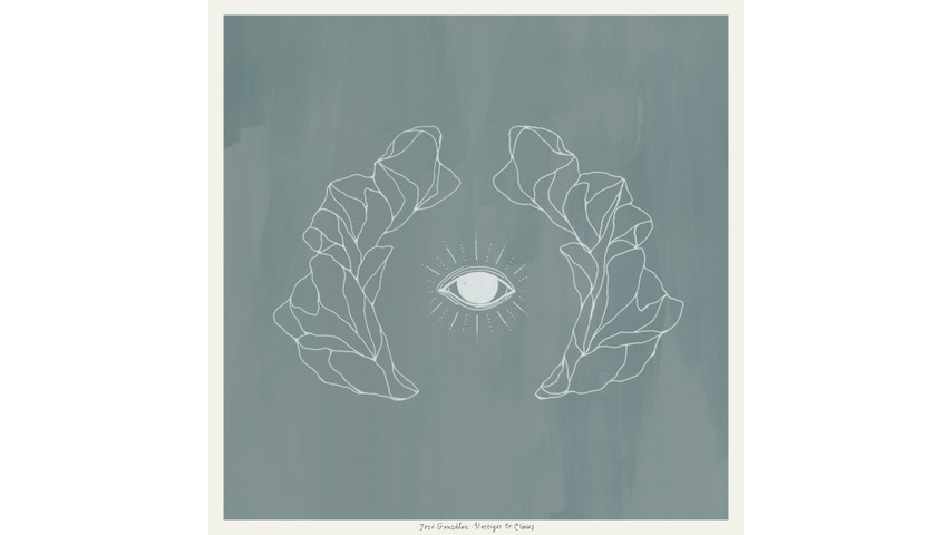 José González: <i>Vestiges & Claws</i> Review