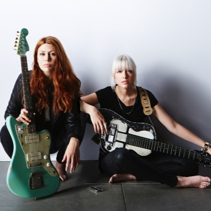 Six Degrees of Separation: Larkin Poe