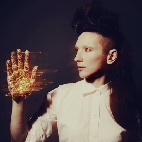 My Brightest Diamond's Shara Worden on Concept Albums and Marching Bands