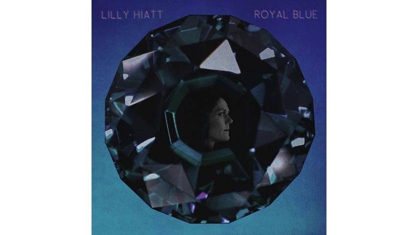 Lilly Hiatt: <i>Royal Blue</i> Review