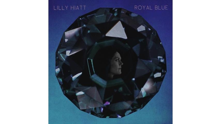 Lilly Hiatt: <i>Royal Blue</i> Review