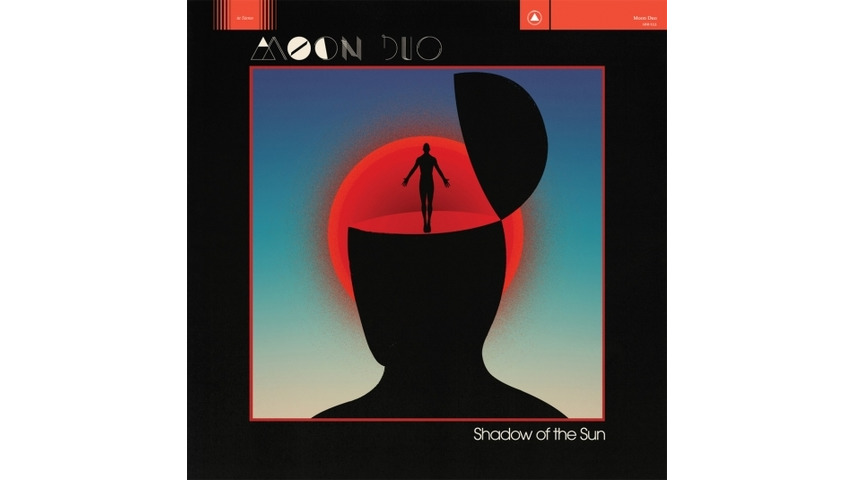 Moon Duo: <i>Shadow of the Sun</i> Review