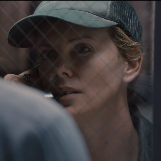 Video: Charlize Theron in Trailer for New Gillian Flynn Adaptation, <i>Dark Places</i>