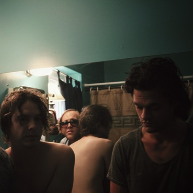 BRONCHO's Ryan Lindsey on Touring with Billy Idol, Glam Rock and Writing a New Record