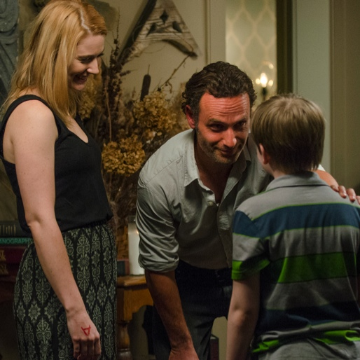 """<i>The Walking Dead</i> Review: """"Forget"""""""
