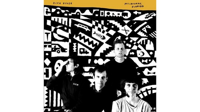 Dick Diver: <i>Melbourne, Florida</i> Review