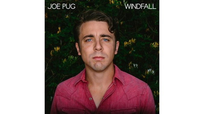 Joe Pug: <i>Windfall</i> Review
